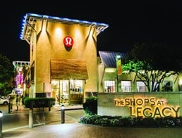 Image of The Shops at Legacy