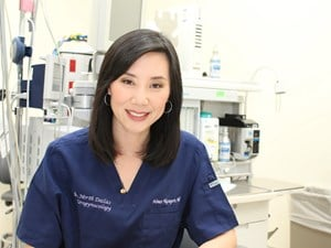 Dr. Aimee Nguyen